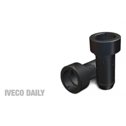 Antifurt combustibil pentru IVECO DAILY