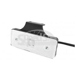 Lampa LED marcaj lateral pe suport 41*110/75 LD 160/1