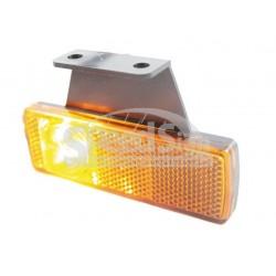 Lampa marcaj LED cu suport stanga 33*101/30 LD 456L