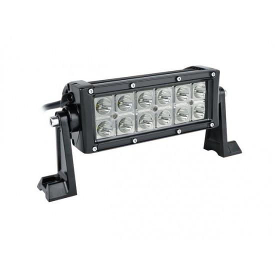 Proiector LED 15 CM 36 W combi