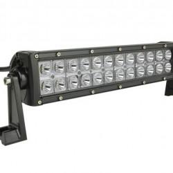 Proiector LED 30 CM 72 W combi