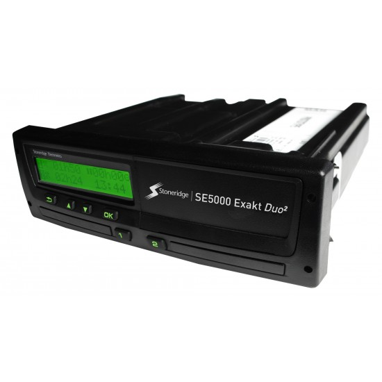 Tahograf digital SE 5000 EXAKT DUO2