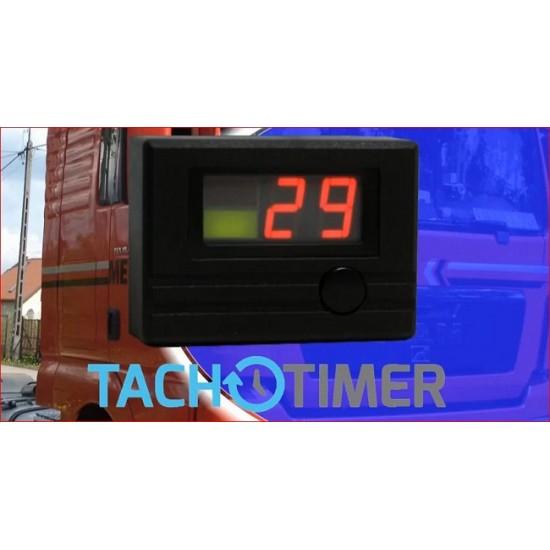 Cronometru TachoTimer2